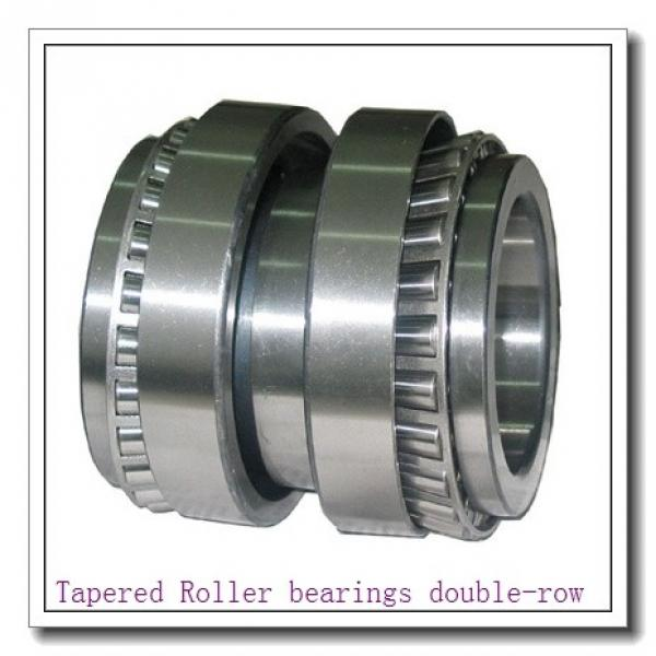 567A 563D Tapered Roller bearings double-row #3 image