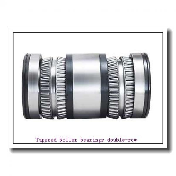 368A 362XD Tapered Roller bearings double-row #3 image