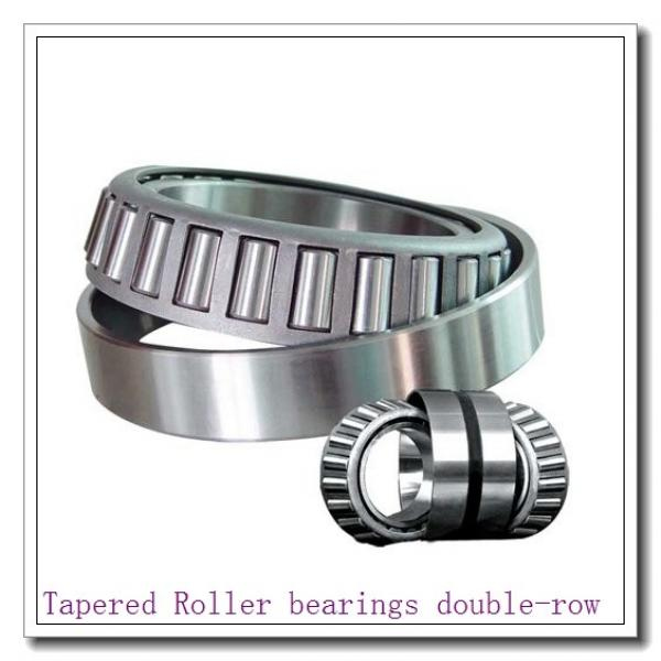 EE243190 243251D Tapered Roller bearings double-row #1 image