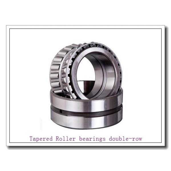 82576 82951CD Tapered Roller bearings double-row #1 image