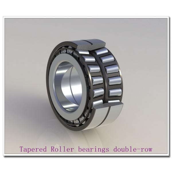 760 752D Tapered Roller bearings double-row #1 image