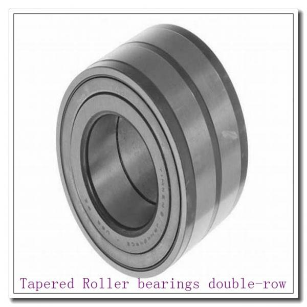 365A 363D Tapered Roller bearings double-row #1 image