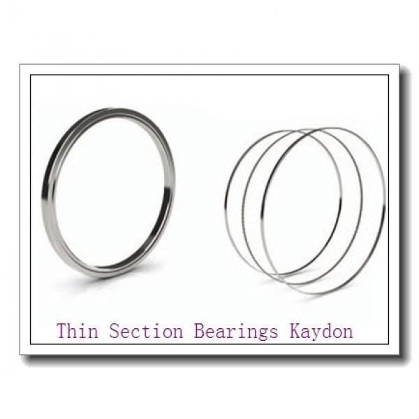 SA025AR0 Thin Section Bearings Kaydon #2 image
