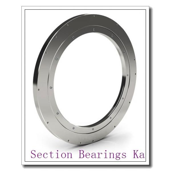 KG047CP0 Thin Section Bearings Kaydon #2 image