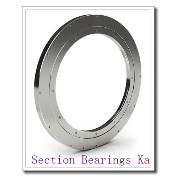 NAA15AG0 Thin Section Bearings Kaydon #1 image