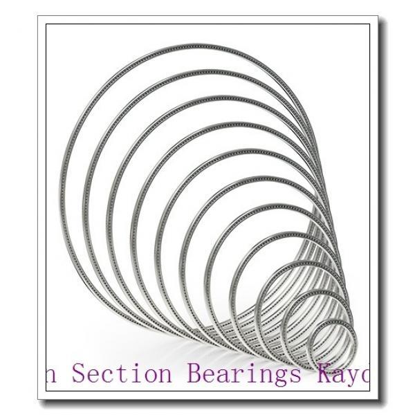 BB40035 Thin Section Bearings Kaydon #2 image