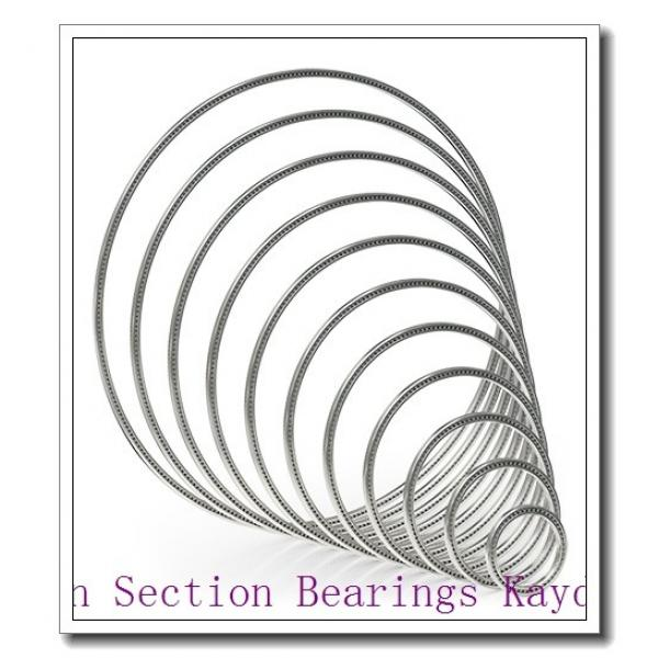 K08008CP0 Thin Section Bearings Kaydon #2 image
