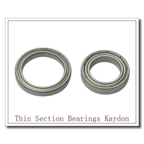 ND250CP0 Thin Section Bearings Kaydon #1 image