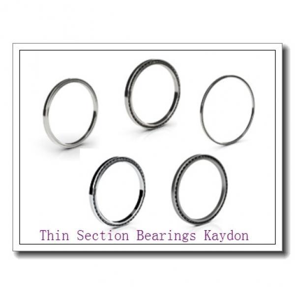 BB40035 Thin Section Bearings Kaydon #1 image