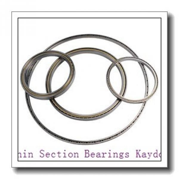 ND250CP0 Thin Section Bearings Kaydon #2 image