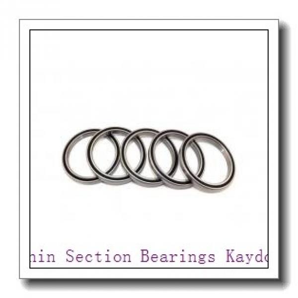 NAA15AG0 Thin Section Bearings Kaydon #2 image