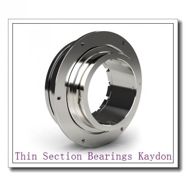 SG220XP0 Thin Section Bearings Kaydon #1 image