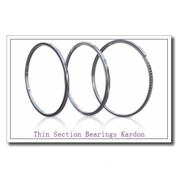 NG220AR0 Thin Section Bearings Kaydon #2 image