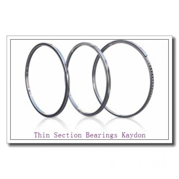 SA025AR0 Thin Section Bearings Kaydon #1 image
