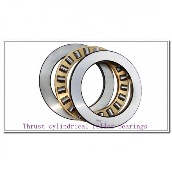 9128 Thrust cylindrical roller bearings #2 image