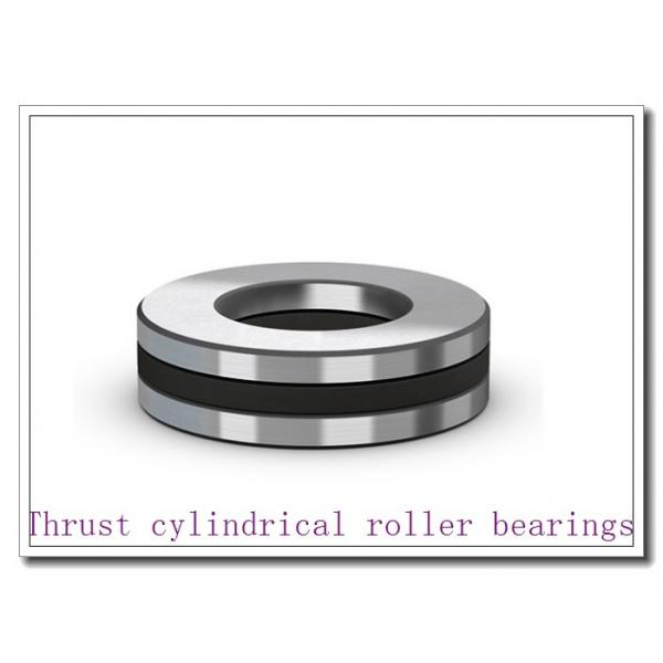 81224 Thrust cylindrical roller bearings #1 image