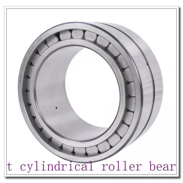 811/670 Thrust cylindrical roller bearings #1 image
