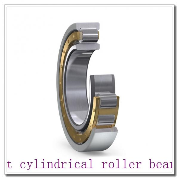 81224 Thrust cylindrical roller bearings #3 image