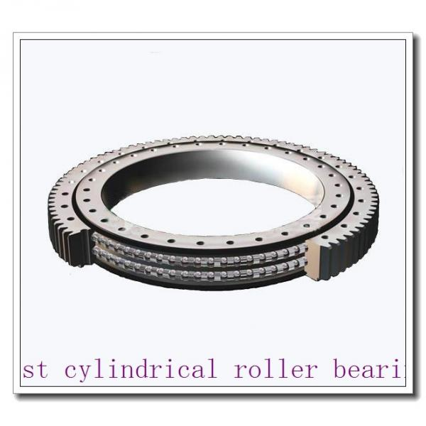 89368 Thrust cylindrical roller bearings #1 image