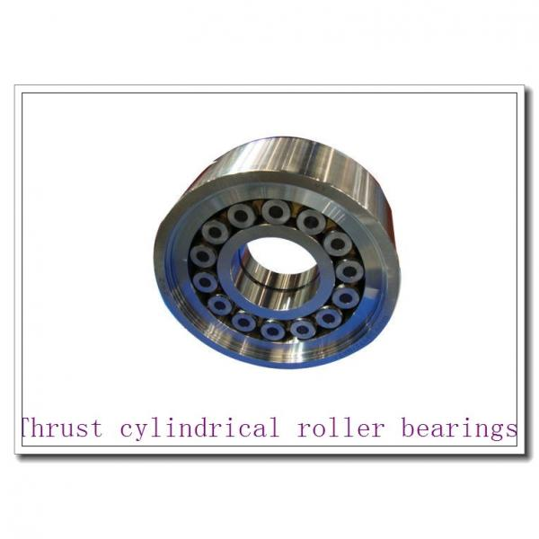 81132 Thrust cylindrical roller bearings #2 image