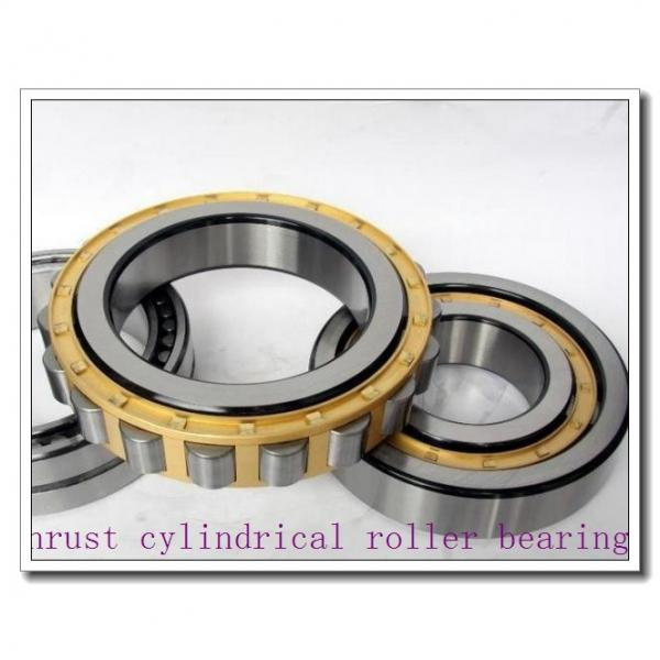 811/710 Thrust cylindrical roller bearings #1 image