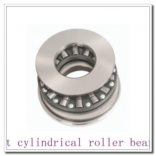 89188 Thrust cylindrical roller bearings #1 image