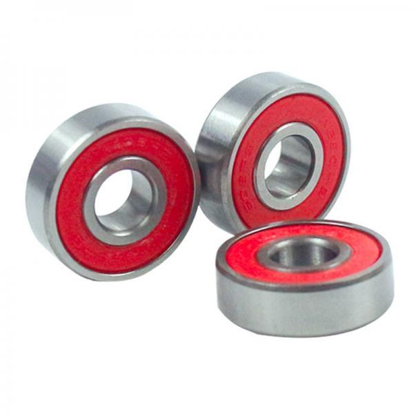 Crbs608/608V/608uu/608vuu/Slim Cross Roller Bearings #1 image