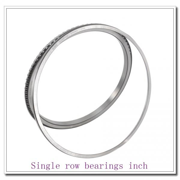 LL244549/LL244510 Single row bearings inch #2 image