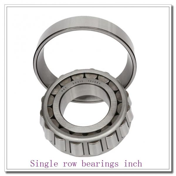 EE640192/640260 Single row bearings inch #1 image