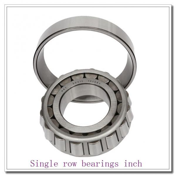EE752306/752380 Single row bearings inch #1 image